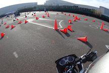 Honda güvenli sürüş eğitimleri