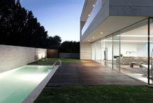 Architecture / by Alba Rodriguez
