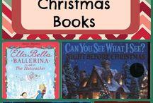 Children's books Christmas