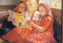The Readers