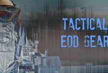 Tactical EOD Gear