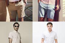 Men's clothes ideas