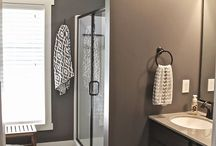 Bathroom ideas - colour