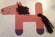 Hästpyssel