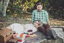 prewedd piknik
