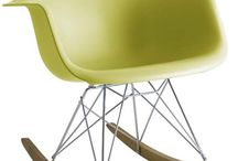rocking chairs i like / by Ashley Addair