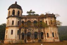 Raja Mahal in odisha