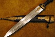 knives and similar