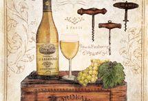 Vin og drinks / Vin/tilbehør