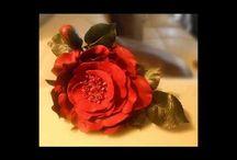 Flower Making