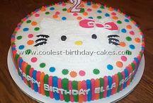 Birthday Inspiration  / by Jessica Lion Chromczak