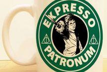 Harry Potter room /✨⚡️