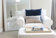 New House - Master Bedroom/Bath
