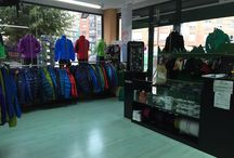 Trango en K2 Planet / Productos de la marca Trango World en K2 Planet