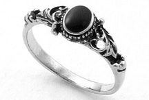 Black Rings for a Black Bride