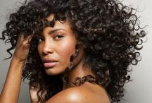Curls / by Kreola