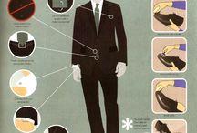 Gentlemen suit rules
