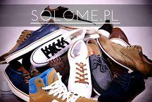 SOLOME / Banery do sklepu