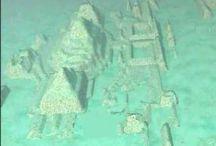 Hidden History/Unconventional Archeology