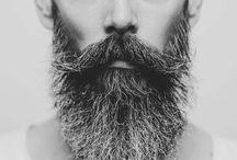 beard and cenas