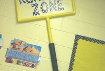 Classsroom Decorating / by Anna Fehringer
