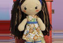 Crochet / Cositas las cuales quiero aprender