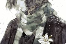 HP - Severus Snape
