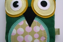 OWLS {twit twoooo}
