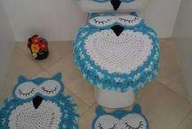 Crochet | Owls