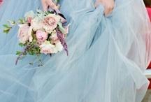 Colour Scheme: Light blue