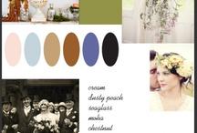 Inspiration   BnD Wedding, La Jolla / by Kelly James