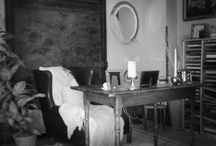 Your Haunted House Tour / Pictures from the 100 year old Victorian House featured on dddavids Ghost Cams