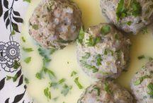 Efi's Recipes - MEAT