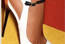 Heels... / Jimmy choose