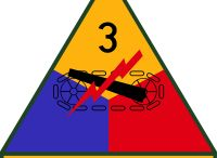 U S army unit patches