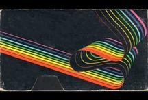 Aphex Twins Logo / Portadas