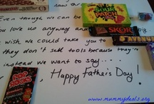 Father's Day / by Kristy Helms