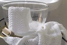 Interiør strikk