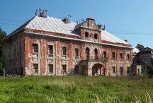 Sucha Dolna - Pałac
