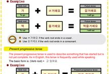 Grammar korean