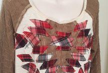 Confecciones y Costuras / Ideas para diseñar o darle un toque personal a tu ropa, con estilo.