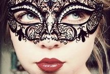 SR Masquerade / by Courtney Anne Branson