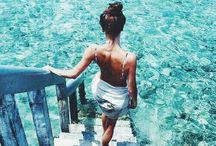 Passioni Estive / È il segno di un'estate che vorrei potesse non finire mai