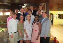 St Croix Chamber of Commerce Board / St Croix Chamber of Commerce Board Members