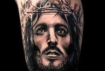 Tattoo / Custom Tattoos