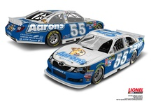 2012 Sold Out Die-Cast / These Lionel NASCAR die-cast were sell-outs in 2012. We'll update them as cars sell out.