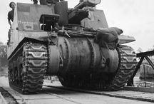 Sexton Howitzer