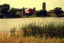 Minneapolis/Minnesota / by Jeff Groves
