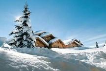 Wintersport | Skihütten | Winter sports / Wintersportvakantie in een sfeervol chalet. Heb jij ook zo'n zin in de sneeuw? Begint het te kriebelen bij de gedachte aan die sprookjesachtige witte wereld? Regel dan nu je comfortabele vakantiehuis, appartement of chalet in je favoriete skioord, voor een heerlijke wintersportvakantie. Zoek en boek dus nu je accommodatie en laat de voorpret beginnen!
