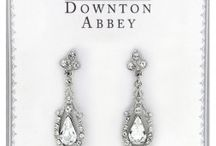 Downton Abbey Inspiration